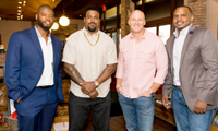 Former Houston Texans Pro Bowler Wade Smith to Host Inaugural Charity Event, Bedtime Stories