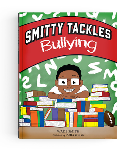 Smitty Tackles Bullying