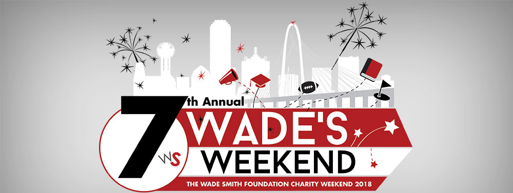2018 Wade's Weekend Charity Event