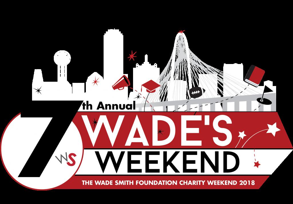 2018 Wade's Weekend