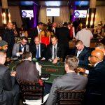 2019 Bulls and Blackjack benefiting Wade Smith Foundation