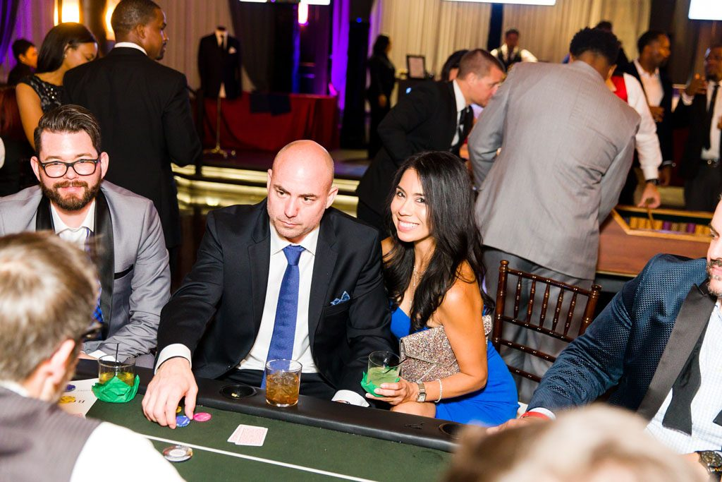 Legendary Poker Player Maria Ho Takes Top Prize To Benefit