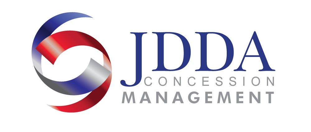 JDDA Concession Management
