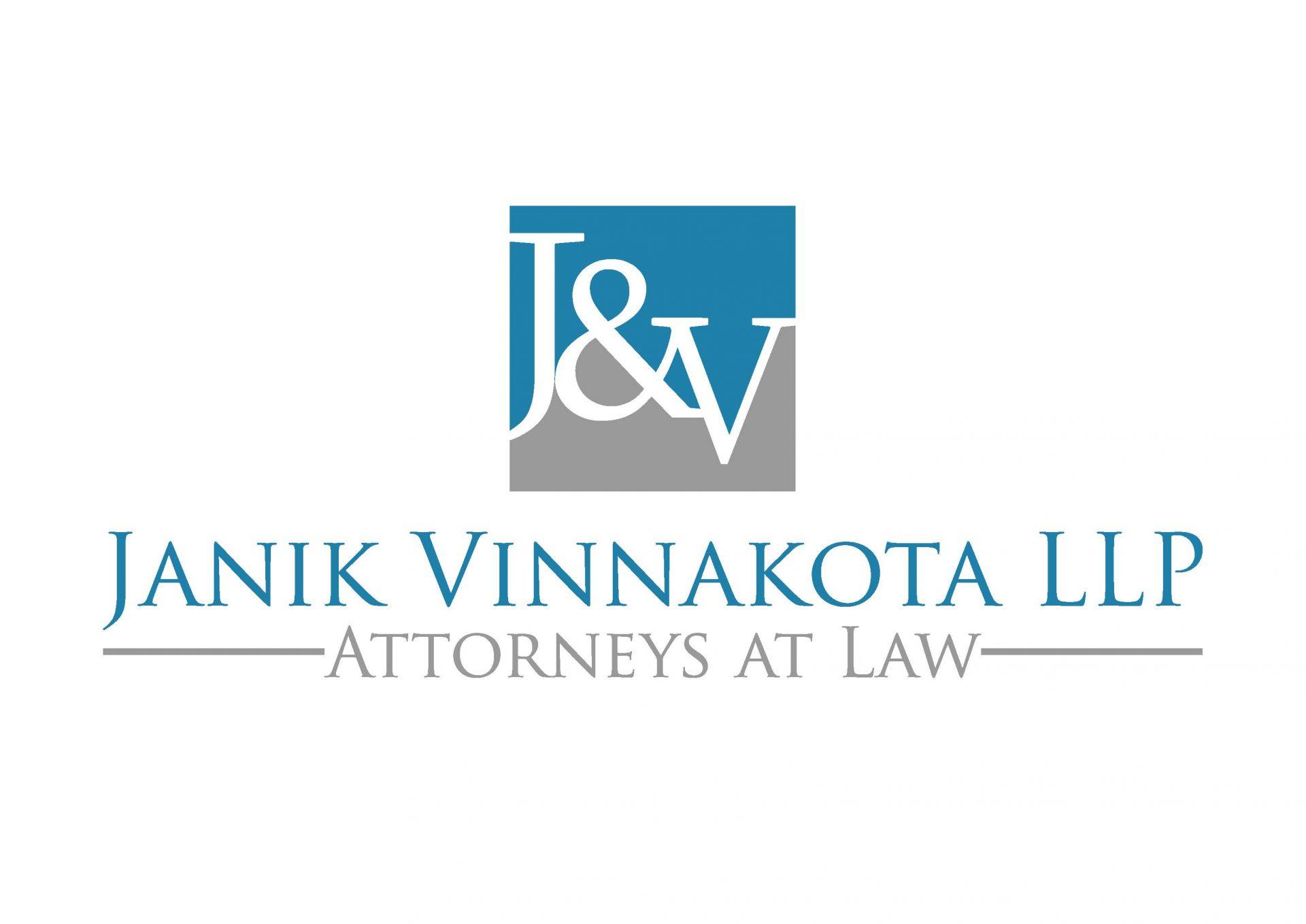 Janik Vinnakota LLP Logo