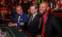 Celebrity Poker 2019